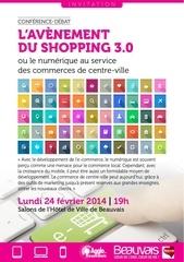 invitation e shopping 3 0