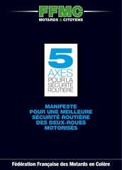 manifeste ffmc 2013