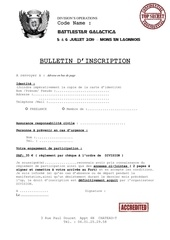 Fichier PDF bulletin division s operation code name battlestar 1