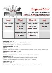 stage mars 2014 v2