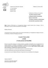 invitation nouveaux sites bilingues 2014 1