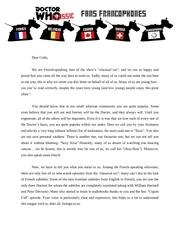 lettre a colin