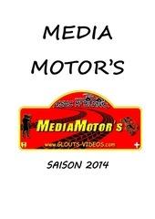 media motor s 2014