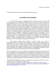 lettrevillegaspe protectioneaupotable