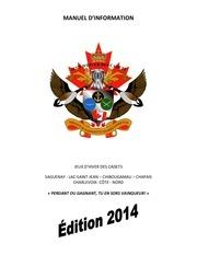 manuel d information 2014
