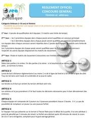 reglement concours general 2014 fr