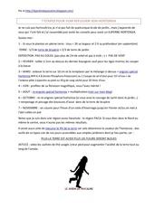 Fichier PDF 7 etapes pour voir refleurir son hortensia