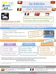 Fichier PDF affiche concours international 2014 es