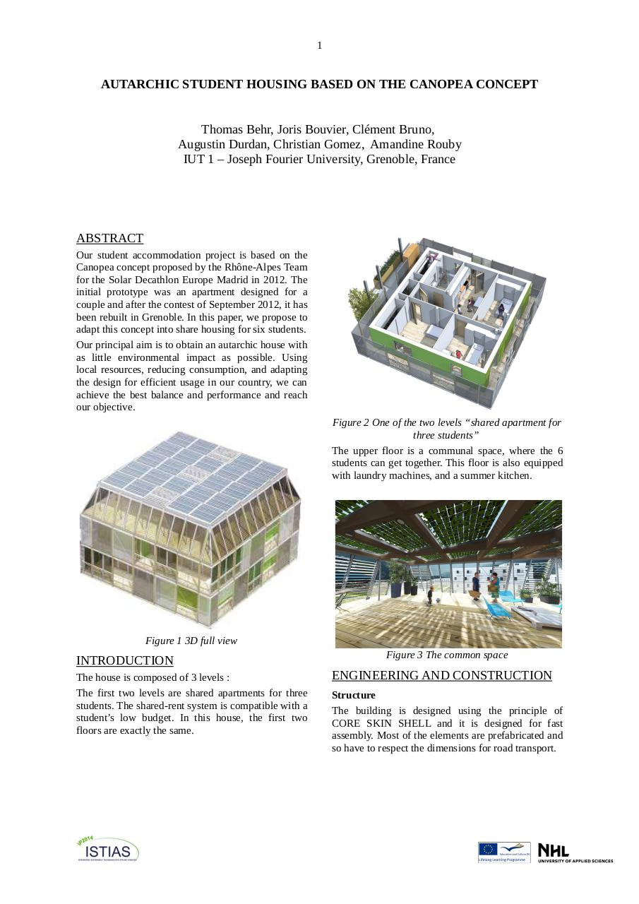 AUTARCHIC STUDENT HOUSING BASED ON THE CANOPEA CONCEPT.pdf - page 1/8