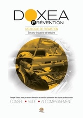 Fichier PDF catalogue doxea prevention 2014