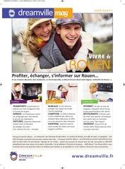 dreamville mag n 1 fevrier 2014