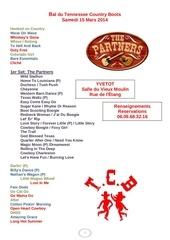 Fichier PDF playlist tcb mars 2014