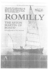 romilly article aston martin of boats