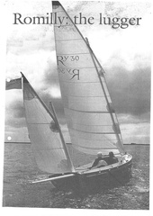 romilly n 30 classic boat review