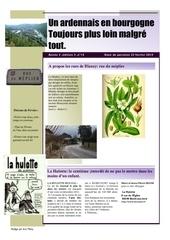un ardennais en bourgogne journal mensuel fevrier 2014 bis
