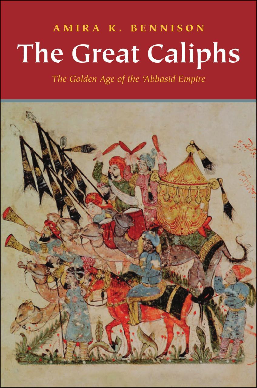Great Caliphs par Bennison, Amira K  - 0300167989 Caliphs pdf