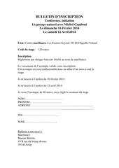 Fichier PDF bulletin michel camboni