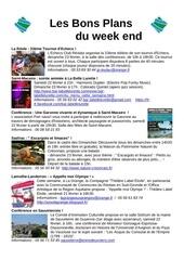Fichier PDF les bons plans du week end semaine n 8 2014