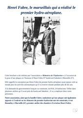 Fichier PDF brochure henri fabre marseille