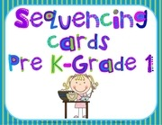 free pre k and k sequencing