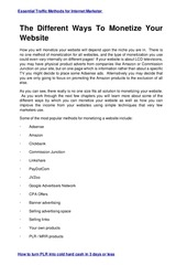 how-to-monetize-your-website-2593.pdf - page 6/29