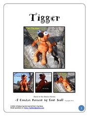 Fichier PDF tigger a back to basics crochet pattern by erin scull