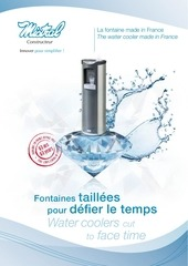 catalogue fontaines 2014