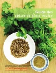 ebook guide des epices et des fines herbes