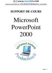 Fichier PDF ofpptinfo com m06 bureautique microsoft powerpoint 2000