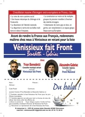 tract ve nissieux coupon re ponse