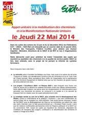 20140224 communique unitaire 22 05