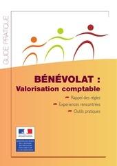 benevolat valorisation comptable 2011