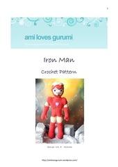 Fichier PDF iron man1