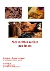 mes recettes sucrees