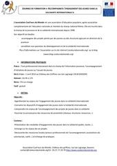 presentation formation apj