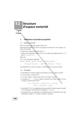 resume cours algebre2