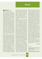 brevet sur le margousier