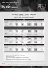 Fichier PDF precios abonos ciudad