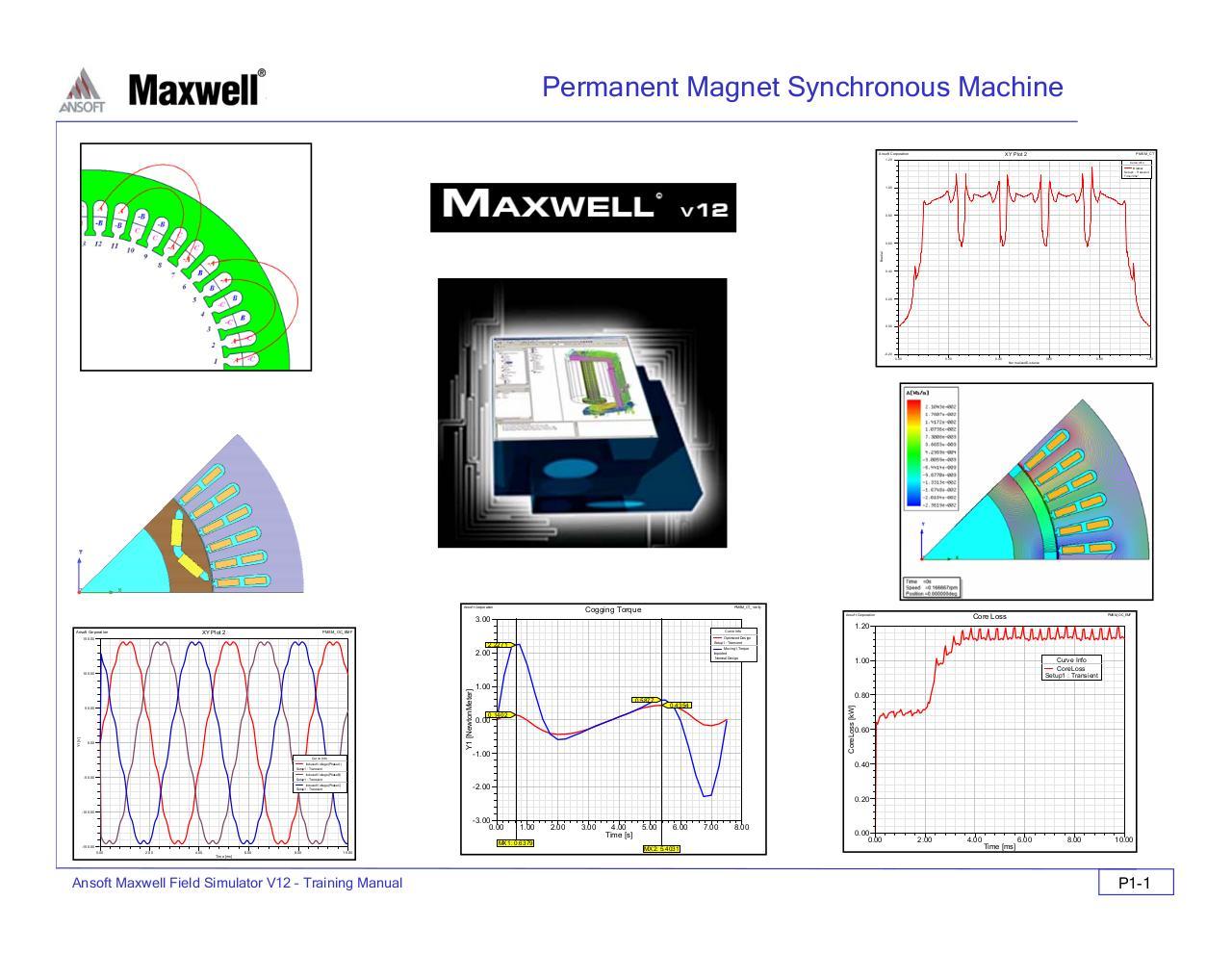 maxwell render manual 2.7 pdf