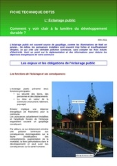 Fichier PDF eclairage public developpement durable