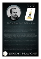 Fichier PDF west team jeremy branchu
