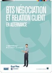 bts alternance negociation relation client