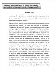 Fichier PDF essai sur les sports de combat et l activite physique