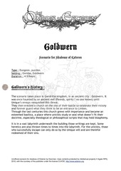 sylvaneth battletome ita pdf