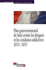 plan gouvernemental drogues 2013 2017 df