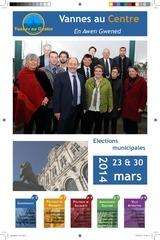 programme vac 2014