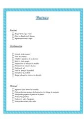 Fichier PDF bureau