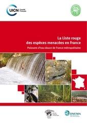 liste rouge france poissons d eau douce de metropole