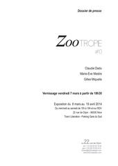 Fichier PDF dp zoo