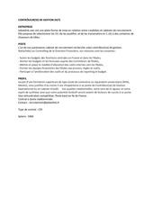Fichier PDF 4 offres